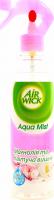 """Спрей-ароматизатор повітря Air Wick """"Магнолія та квітуча вишня"""", 345 мл"""