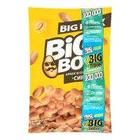 Арахіс Big Bob зі смаком сиру 130г