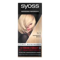 Крем-фарба для волосся Syoss 9-5