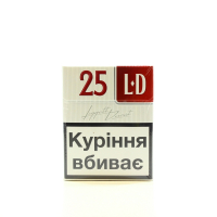 Сигарети LD Red big box