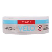 Нікотиновмісні порції Velo Ice Cool Strong