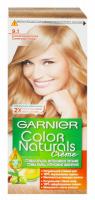 Фарба стійка для волосся Garnier Color Naturals Creme №9.1 Сонячний Пляж