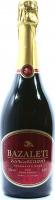 Винo ігристе Bazaleti червоне н/солодке 0,75л х3
