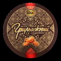 Торт БКК Грильяжний глазурований 0,45кг
