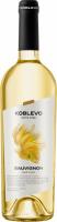 Вино Коблево Совіньйон біле сухе 0.75л