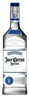 Текіла Jose Cuervo Plata Especial Silver 38% 0.7л