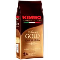 "Кава зернова ""Aroma Gold"", TM ""Kimbo"", Італія, 250г"