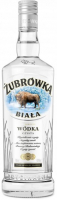 Горілка Zubrowka Biala Зубровка Бяла 40% 0,7л