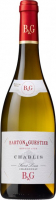 Вино Barton&Guestier Chablis Passeport біле сухе 12% 0.75л