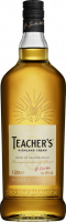 Віскі Teacher's Highland Cream 40% 1л
