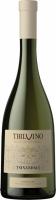 Вино TbilVino Цинадалі біле сухе 12,5% 0.75л