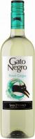 Вино Gato Negro San Pedro Pinot Grigio Піно Грі біле сухе 12,5% 0.75л