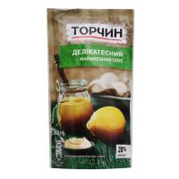 Соус майонезний Торчин Делікатесний 28% д/п 160г