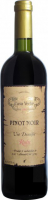Вино Casa Veche Pinot Noir Піно Нуар червоне напівсухе 10-12% 0,75л