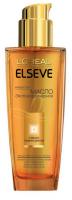 Олія для волосся L`Oreal Elseve 6рідких кольорів 100мл