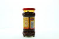 Соус Лаоганма чилі зі смаком курки 280г х24