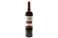 Вино Casa Verde Cabernet Sauvignon Merlot 0,75л х3