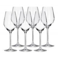 Бокал Krosno Sensei набір для вина 6шт 200мл арт.288963