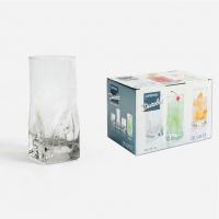 Набір Durobor стаканів високих 490мл 6шт. арт.342/49