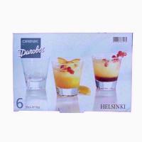 Набір Durobor стаканів для віскі 330мл 6шт. арт.711/33