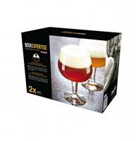 Набір Durobor бокалів для пива Gusto 650мл 2шт арт.D16-522