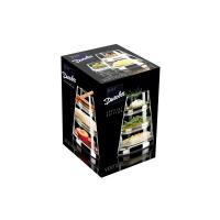 Набір Durobor посуду для закусок Vertigo 3шт арт.D-34-295 x6