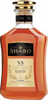Коньяк Shabo Шабо VS 3* 40% 0.375л