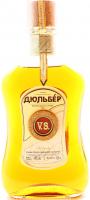 Коньяк Дюльбер V.S. 3* 40% 0,5л х6