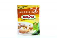 Цукор Kotanyi ванільний 70г х60