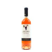 Вино Шабо Класика сухе рожеве 0,75л х6