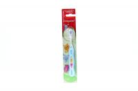 Зубна щітка Colgate Smiles soft дитяча від 0-2років х6