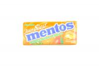 Жув.гумка Mentos тропічний мікс 15г х12