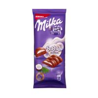 Шоколад Milka Bubbles кокос 97г