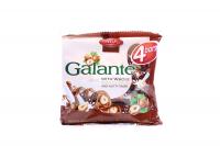 Цукерки АВК Galante батончик з ціл.фунд.та горіх.см.152г х12