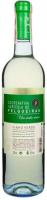 Винo Cooperativa Agricola De Felgueiras Vinho Verde Branco біле напівсухе 9.5% 0,75л