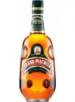 Віскі Grand MacNish Six Cask Edition Blended Malt 40% 0,7 х2
