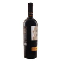 Вино Inkerman Reserve Saperavi червоне сухе 0.75л х6