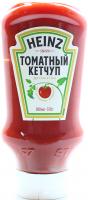 Кетчуп Heinz томатний 500мл х12