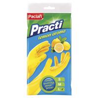 Рукавички Paclan гумові L 350027