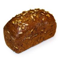 Хліб заварний з насінням соняшника 270г