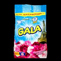 Порошок пральний Gala Французький аромат 6кг х6