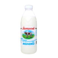 Молоко Яготинське 1% п/пл. 900г