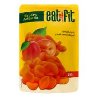 Курага Eat4Fit Джамбо 150г