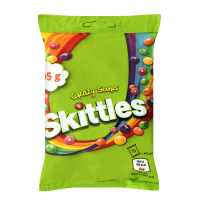 Драже Skittles Кисломікс 95г х18