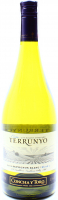 Вино Terrunyo Sauvignon Blanc 0.75л х2