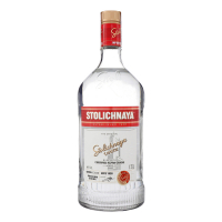 Горілка Stolichnaya 40% 1,75л