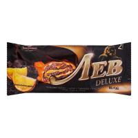 Морозиво Ласунка Лев Deluxe Апельсин-какао 95г х24