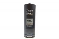 Гель Dove д/душу Men +care Срібний заряд 250мл х6