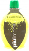 Сік лимонний Casa Rinaldi 20% 200мл