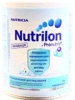 Суміш Nutricia дитяча Nutrilon від народження 400г х6
